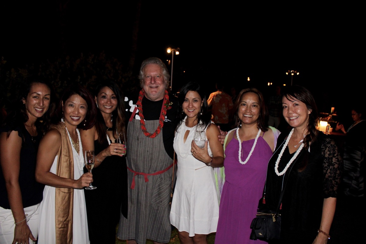 Chef Fest at Four Seasons Resort Hualalai