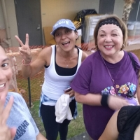 Never Say Never to Zumba