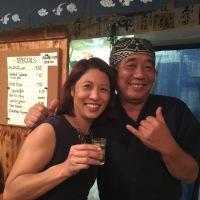 Morio's Sushi Bistro