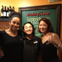 Arancino di Mare--Italian Restaurant in Waikiki