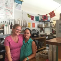 Surf Break Cafe and Horse Ties