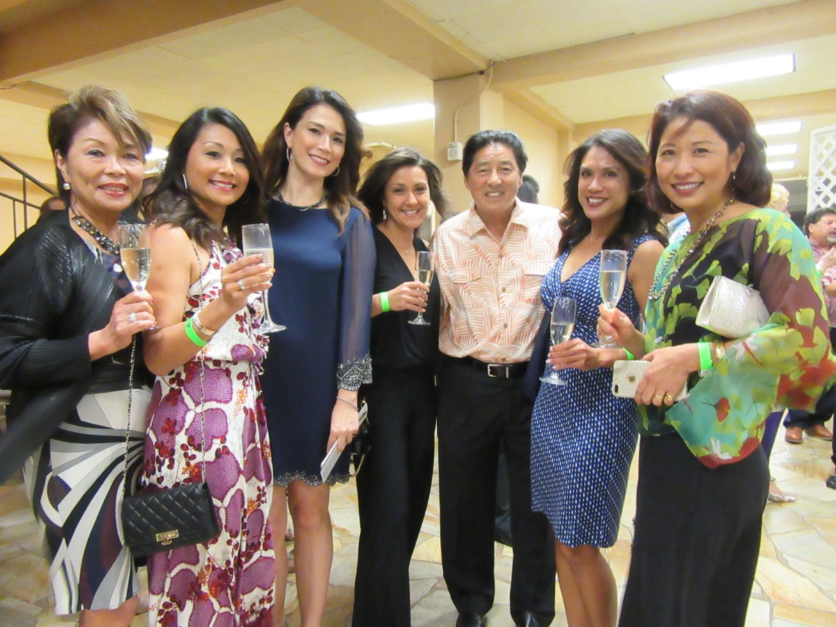 Pacific Tsunami Museum Event