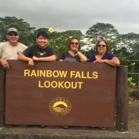Hilo Escape (from Kauai)