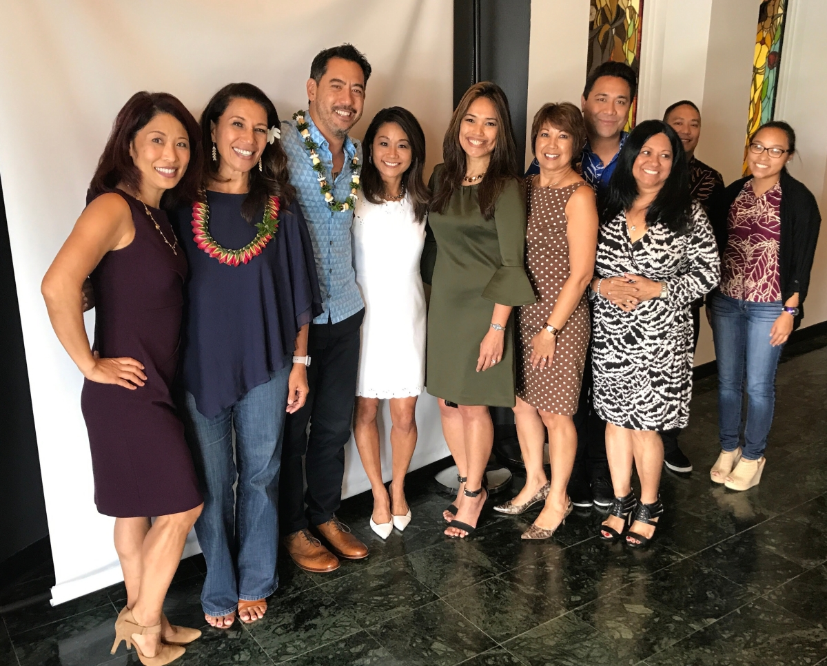 Administrative Professionals Day Luncheon in Hilo