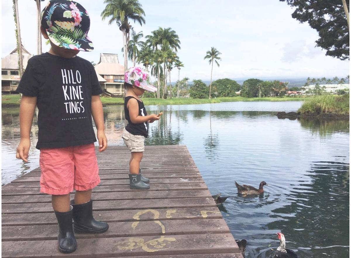 Top 10 things to do in Hilo for new (and not-so-adventurous) Moms