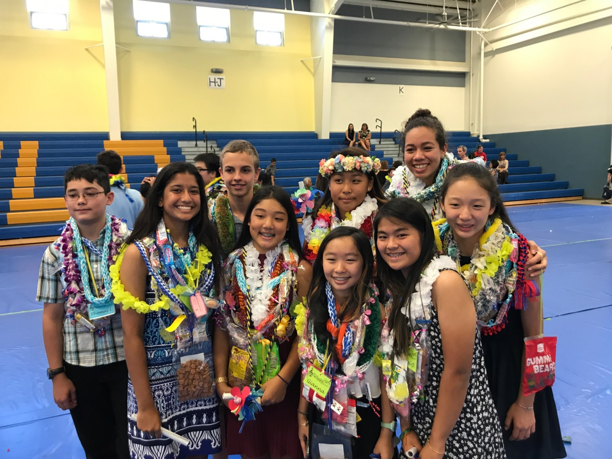 Middle School Graduation  Living Hilo Style. Free Marriage Certificate Template. Editable Play Money Template. Good Google Doc Resume Templates. Decision Tree Template Excel. References Template For Resume. Monthly To Do List Template. Home Budget Excel Template. Fordham University Graduate School Of Social Service