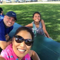 A Soccer and Okazuya Sunday in Hilo