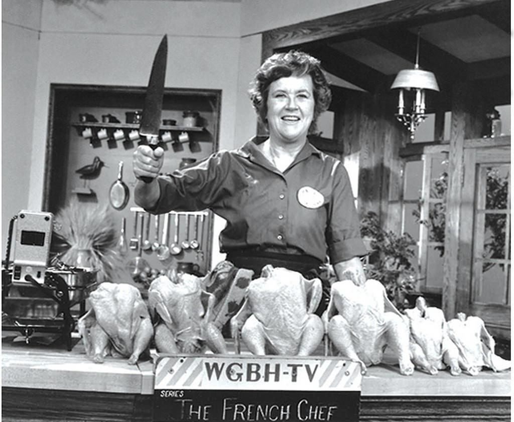 My Dreams | I dream about Julia Child. I have no idea why I … | Flickr