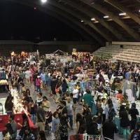 30th Annual Hilo Christmas Extravaganza Craft Fair