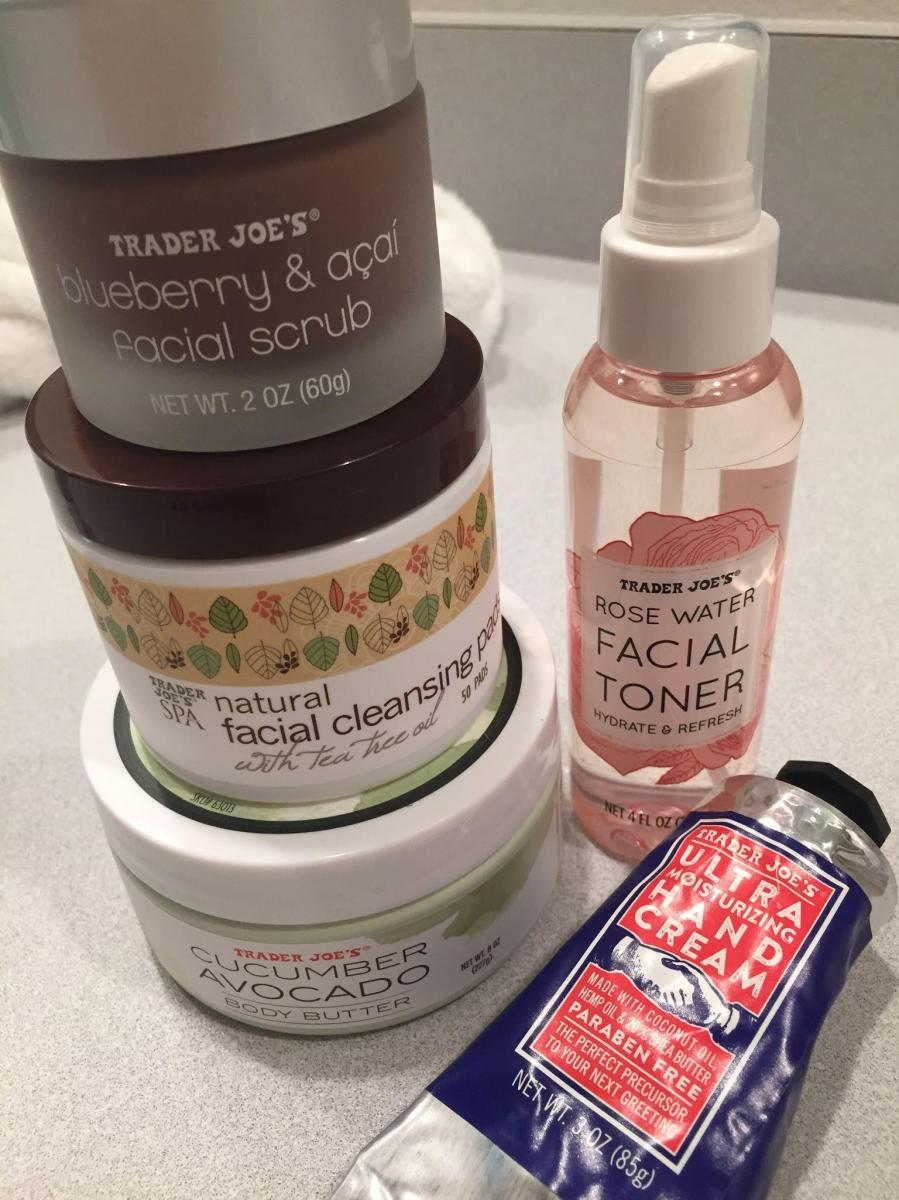 Only Cheap, Just Buy 'Um: Trader Joe's Skincare (Part 2)