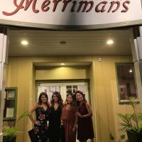 Only in Waimea: Shared Dinner at Merriman's
