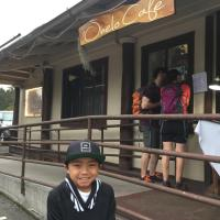 Only in Puna: 'Ōhelo Cafe 2019