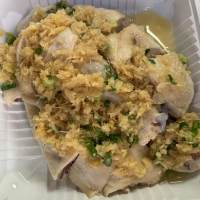 The Search for Cold Ginger Chicken in Downtown Hilo