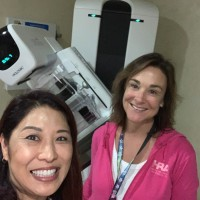 Mammogram Time