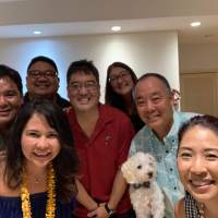 Thanksgiving 2019 Reflections