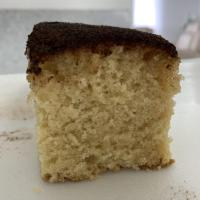 Only Easy: My MIL's Coffee Cake