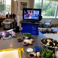 Airbnb Class:  From My House to Yours--Thai Cooking