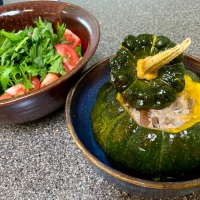 Have You Heard of Fuke Zuke Kabocha?