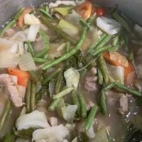 Only Easy: Sinigang