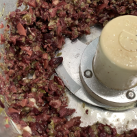 Only Easy: Olive Tapenade