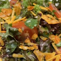 Only Easy: Doritos Salad