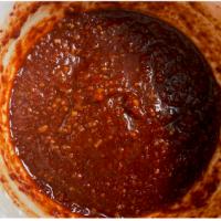 Kimi's Spicy Pork Recipe